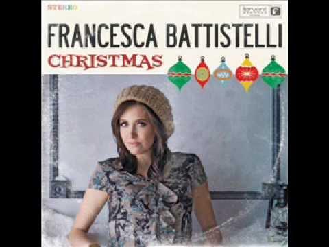 Francesca Battistelli - Marshmallow World