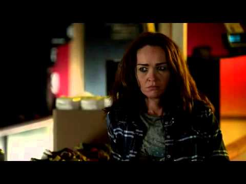 The Mentalist Showing Micro Expressions