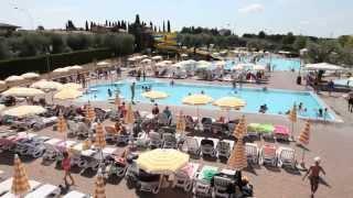 Camping Spiaggia D'Oro - Lazise