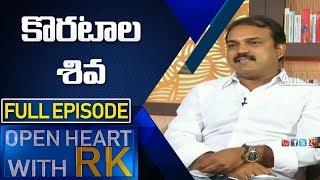 Director Koratala Siva | Open Heart With RK | Full Episode| ABN Telugu