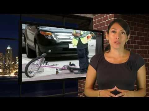 Accidentes en Bicicletas y Derechos de los Ciclistas