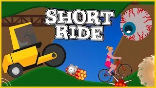 Short Ride Mobile Game (3 Star) Levle (10-20) Game Walkthrough