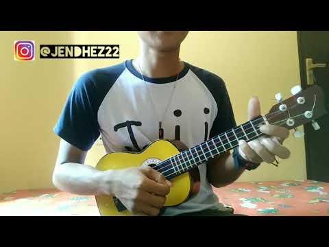 VIRZHA - TENTANG RINDU ( UKULELE TUTORIAL)