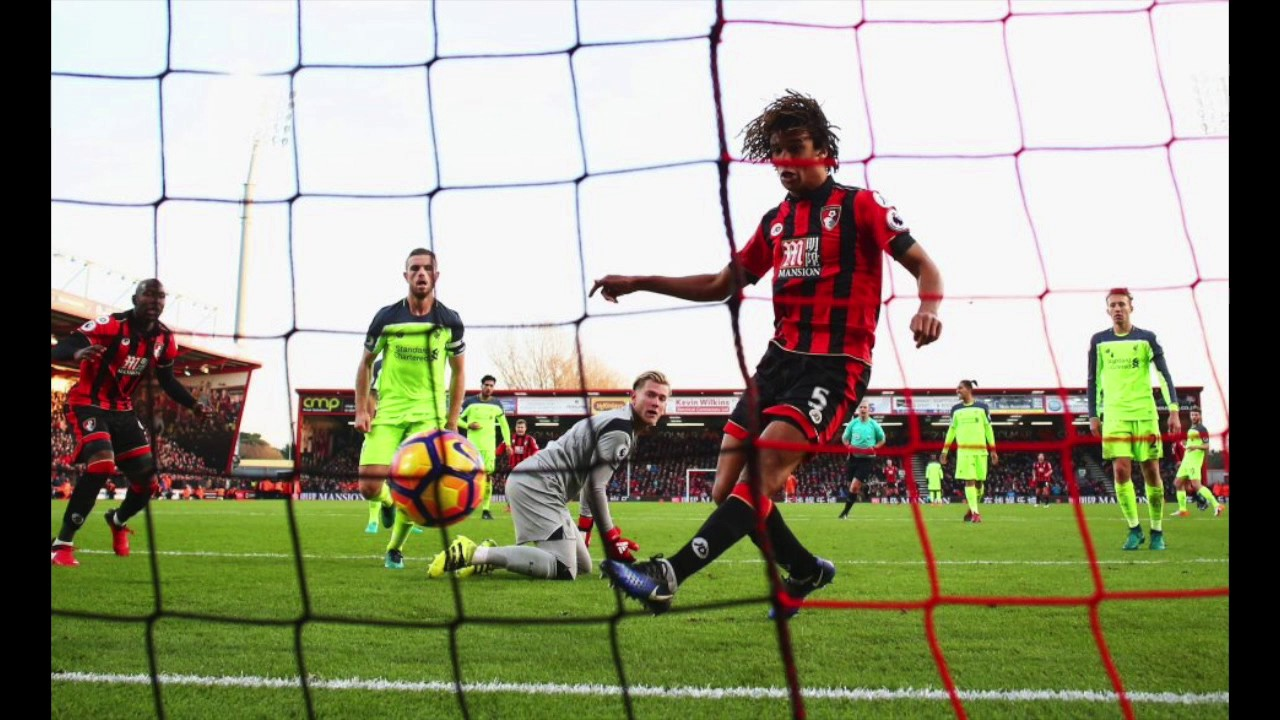 Download Liverpool vs Bournemouth highlights HD | Premier League | 5th April 2017 | All Goals | 2-2
