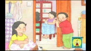 Kuwentong Nanay - Ang Sapatos Ni Mommy