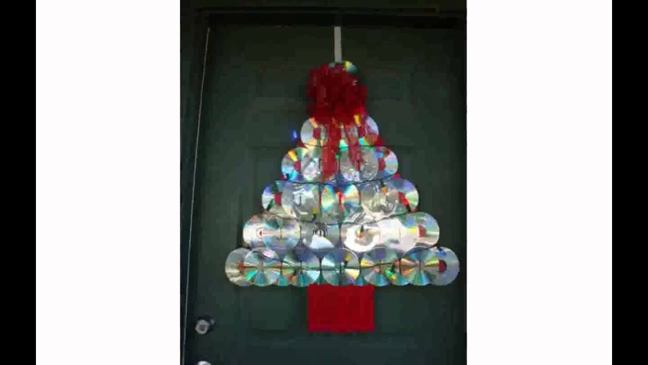 Christmas Door Decorating Ideas For Elementary School