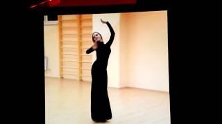 Dead Can Dance - Ulysses ( Dance by День Вдохновения)