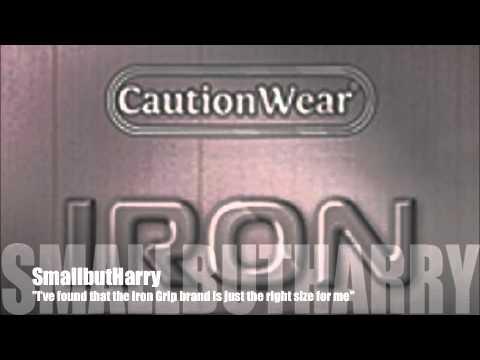 Have iron grip condoms