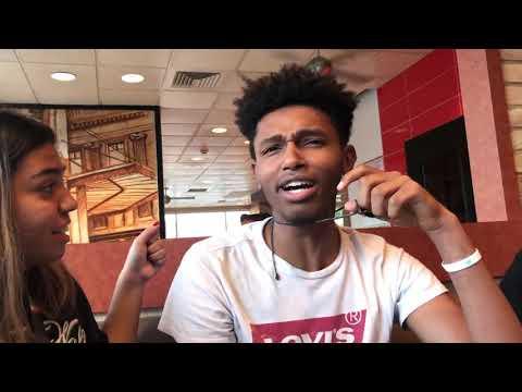 HE'S RACIST??? | Eonity Vlogs 34
