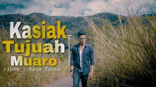 David Iztambul - Kasiak Tujuah Muaro (Cover )