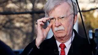 Stunning Bolton claims mean Trump impeachment case is now in 'uncharted territory'