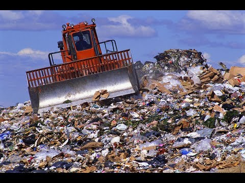 Sweden Running Out of Trash, Imports from Norway
