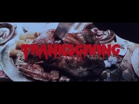 Thanksgiving Trailer directed by Eli Roth