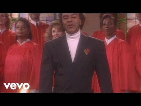 Johnny Mathis - Caroling, Caroling / Happy Holiday (from Home for Christmas)