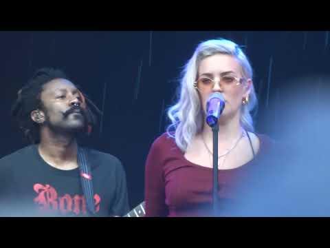 Anne Marie - Then - Live V Festival 2017