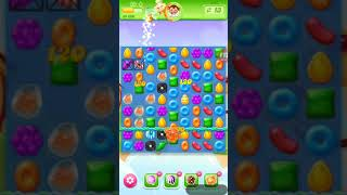 Candy crush jelly saga level 905(NO BOOSTER)