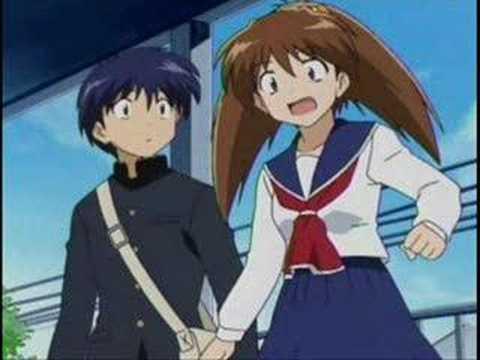 Anime Couples Tribute 2 - Boys Like girls - Hero/heroine