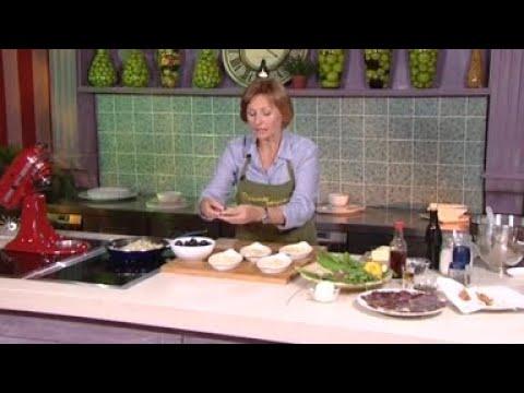 Просто Вкусно - Ломтики Сыровяленой Говядины С Соусом - Рецепт / Закуска