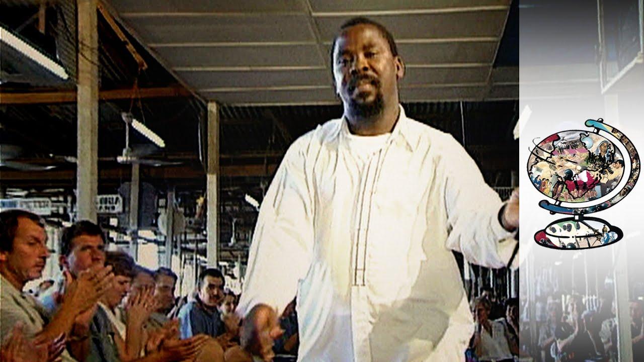 Download TB Joshua: Nigeria's Controversial Faith Healer (2001)