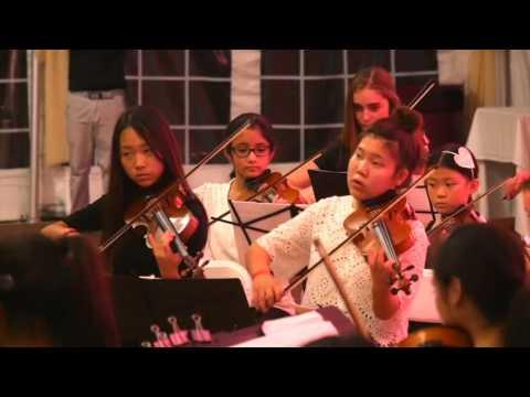 Khatchaturian Waltz  4Strings Music Festival 2016