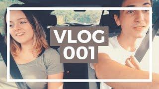 MÉDECIN, VOITURE ET DESTRELAND (Vlog_001)|| Typhanie