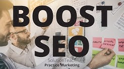 Boosting Local SEO for Your Practice