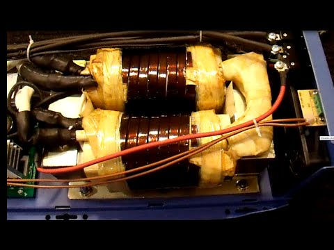 Free Energy Generator! - Inverters and Batteries and Chargers, Oh My!