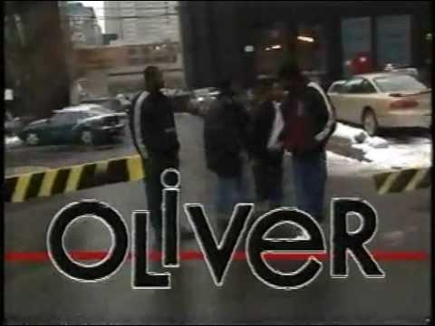 Fugees interview 1994 part 1