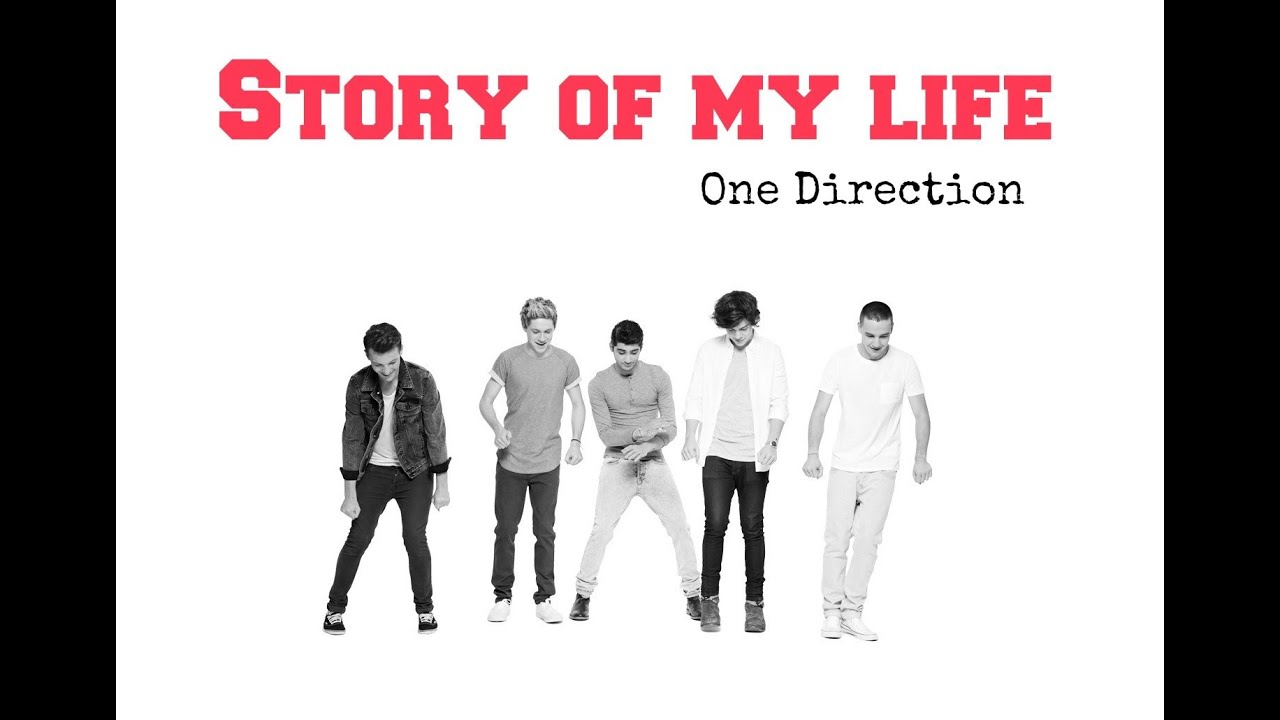 Story of my life.- One Direction (Lyric-Letra) - YouTube