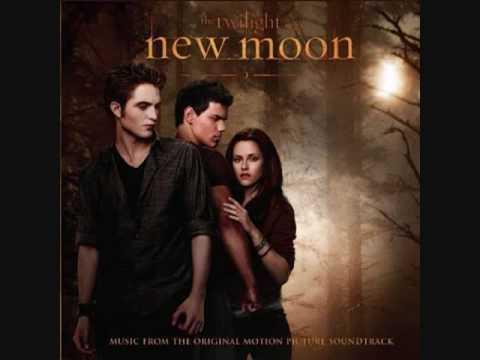 twilight saga official new moon soundtrack preview youtube