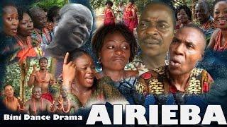 airieba latest edo dance drama 2017