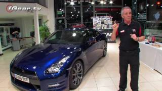 2011 Nissan GTR (full 22 minute version)