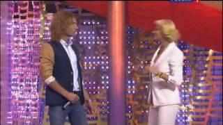 """Кристина Орбакайте и Томас Невергрин """"Тайна без тайн"""""""