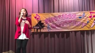 Publication Date: 2015-11-20 | Video Title: 螢火 - 姚嘉兒 live