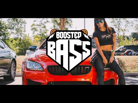 Flow - Dat A Murder (Miss Fatty Remix. Million Stylez) 🔊[Bass Boosted]