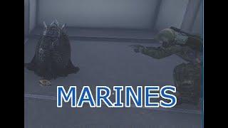 Aliens Colonial Marines in Arma 3!