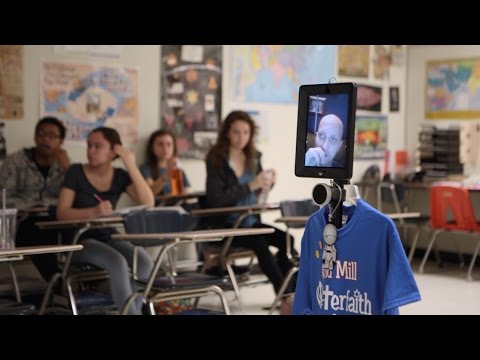 Case Study: Anne Arundel County School District + Double Robotics