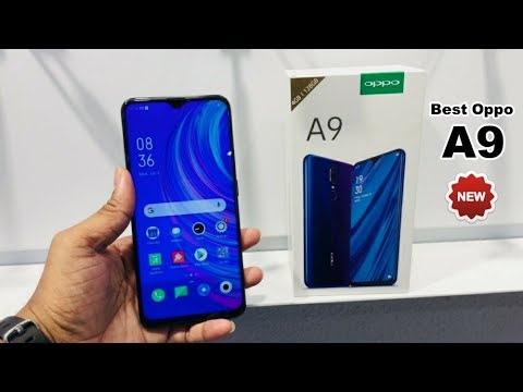Oppo A9 - Full Phone Specifications In Hindi Rs.15000/-