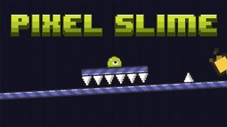 Pixel Slime Game Walkthrough
