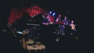 2016.12.20 You're everything Chick Corea Elektric Band w Gayle Moran Catalina's