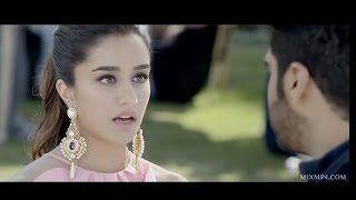 Main Phir Bhi Tumko Chahunga || Arijit Singh || Full Video song 2017 || Half Girlfriend