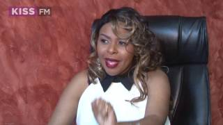 Size 8 Reveals What She Hates The Most About Her Husband DJ Mo