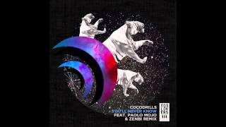 Cocodrills - You