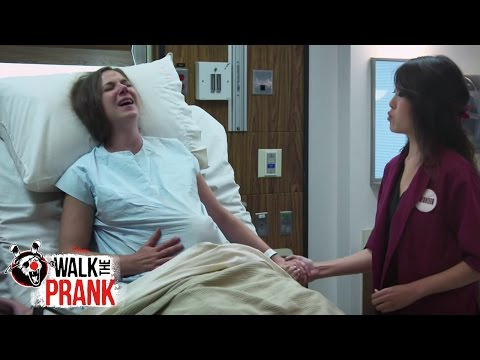 Nurse In Training | Walk The Prank | Disney XD