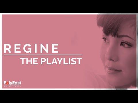 Regine Velasquez - The Playlist