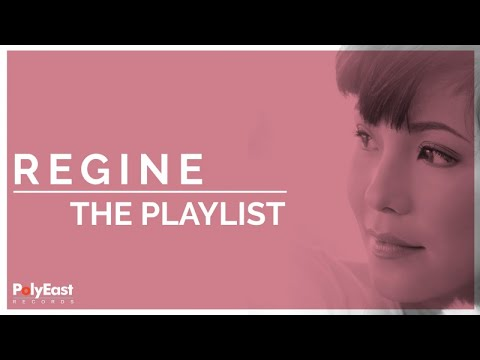 Regine Velasquez  The Playlist
