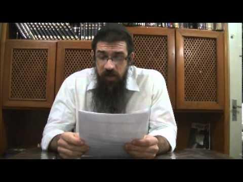 SACRIFICIOS: A explicação correta judaica de acordo com a Torah/Tanach