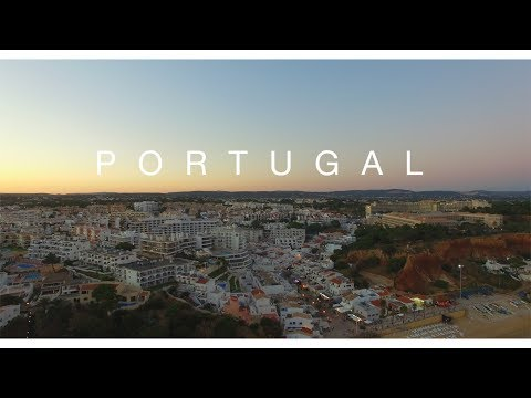 Holiday in Portugal (Clube Humbria Hotel)