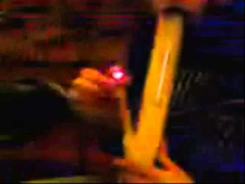 hardecore glass bong viaregia! Beat Bop - Rammellzee punto Jagermasterz