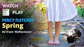 Percy Fletcher : Spring